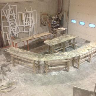 3 - Fabrication