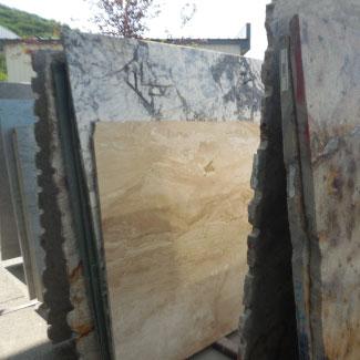 1 - Select Stone